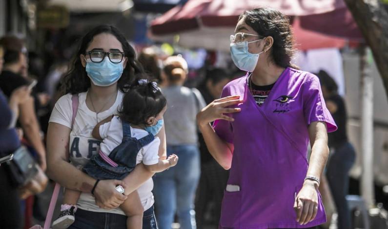 En Huixquilucan ya es obligatorio el uso de cobrebocas