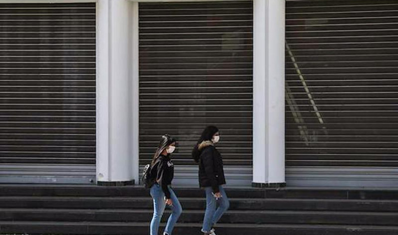 Cierran esta semana 70% de unidades económicas mexiquenses