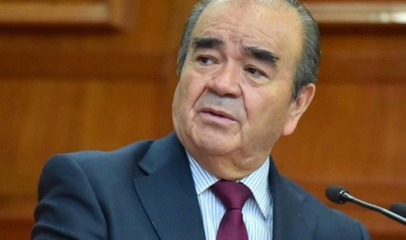 Ve Maurilio intereses oscuros en movimientos legislativos
