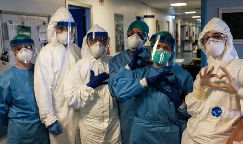 Proponen tipificar como delito grave las agresiones al personal de salud