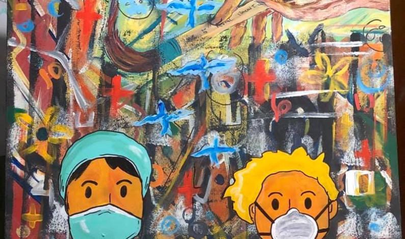 "Invita Toluca a premier de ""Un Mundo sin Muros"""