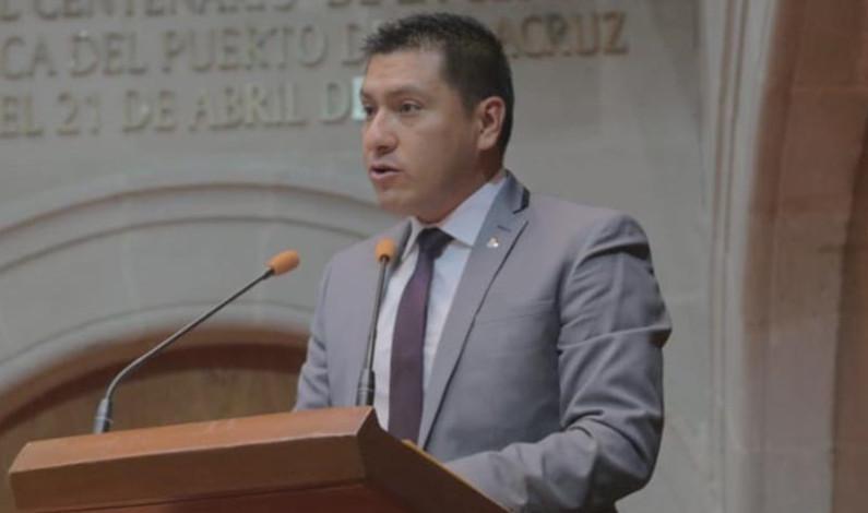 Llama diputado a fortalecer a la Comisión de Derechos Humanos