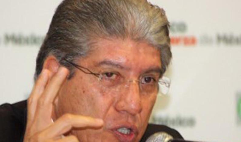 Se contagió de COVID-19 el Secretario General de Gobierno