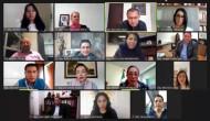 Discuten diputados Ley de Amnistía