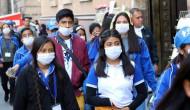 Piden a alcalde de Tultepec no sancionar a quien no use cobrebocas