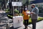 Ofrece Toluca asesoría gratuita en conflictos familiares, civiles, escolares y comunitarios