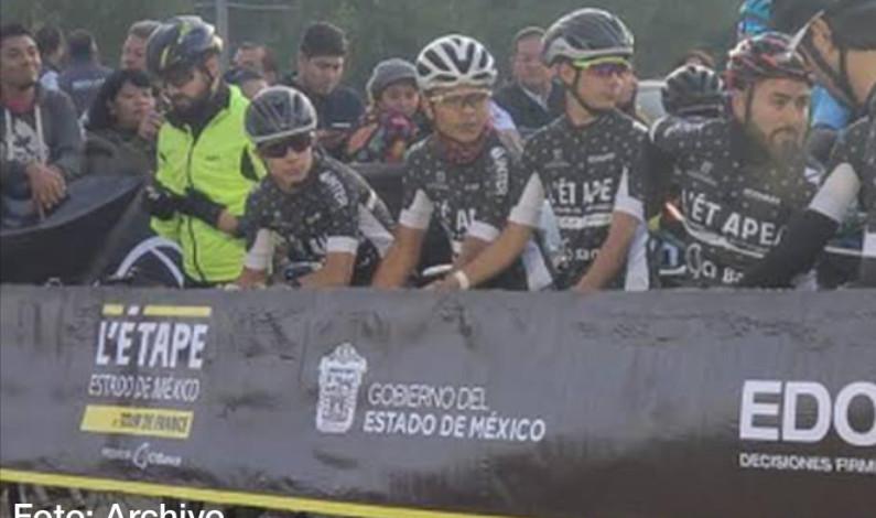 Solo con semáforo epidemiológico en Verde se correrá en Metepec Tour de Francia