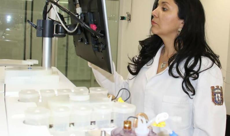 Desarrollan vacuna a partir de material genético contra COVID