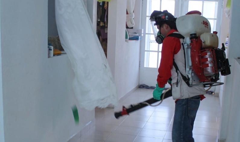 Confirman 43 casos de Dengue en Edomex