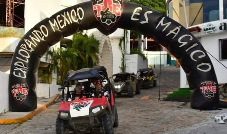 Todo un éxito la ruta Toluca-Valle de Bravo