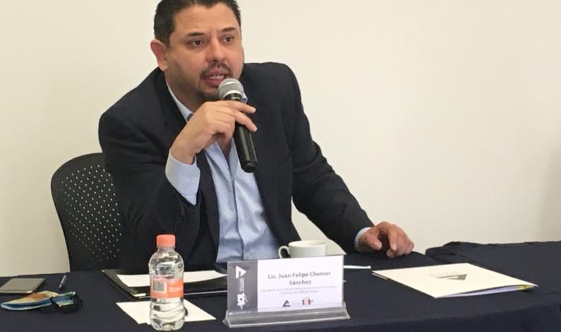 Municipios no deben operar el nuevo Dictamen Único de Factibilidad