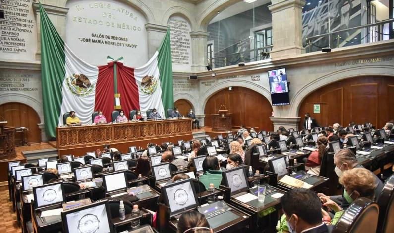 A revisión el marco constitucional mexiquense
