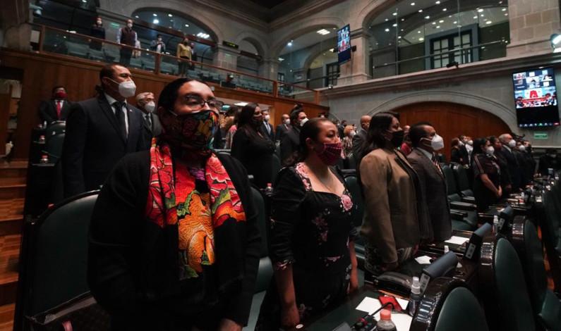 Insistirá Morena en reducir regidores en municipios