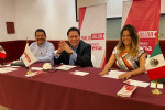 Morena tiene que salir adelante: Emilio Ulloa