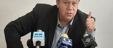 Ganó Emilio Ulloa en encuesta del INE
