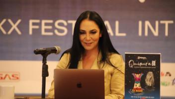 Será Fernando Delgadillo la estrella del festival virtual Quimera 2020