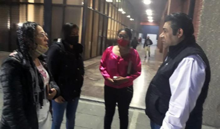 Denuncia diputado nuevo feminicidio en Almoloya del Río