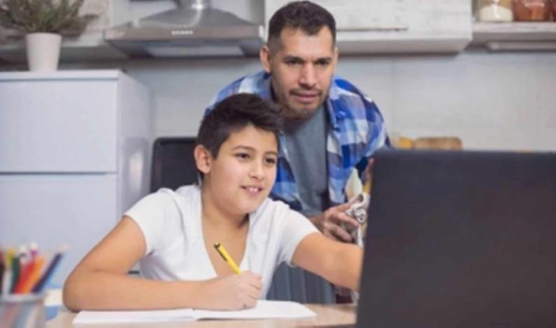 Abren empresarios espacios para educación virtual