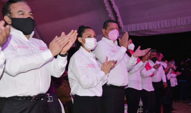 Reserva Fuerza por México 300 candidaturas a mujeres