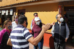 Sigue Metepec rehabilitando infraestructura urbana