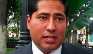 Agrede el alcalde de Zinacantepec al periodista José Alam Chávez Jacobo