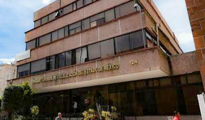 Entregarán al OSFEM Cuenta Pública Municipal 2020