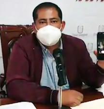 Arremete alcalde de Zinacantepec contra CODHEM
