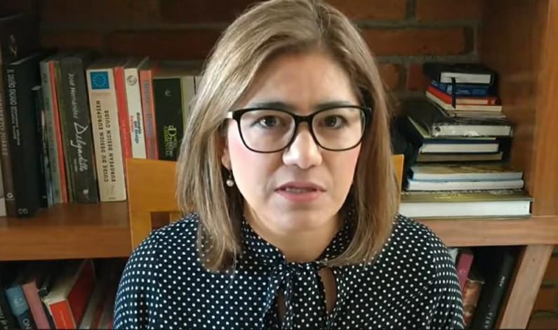 Contraviene Estatuto Universitario directora de Arquitectura