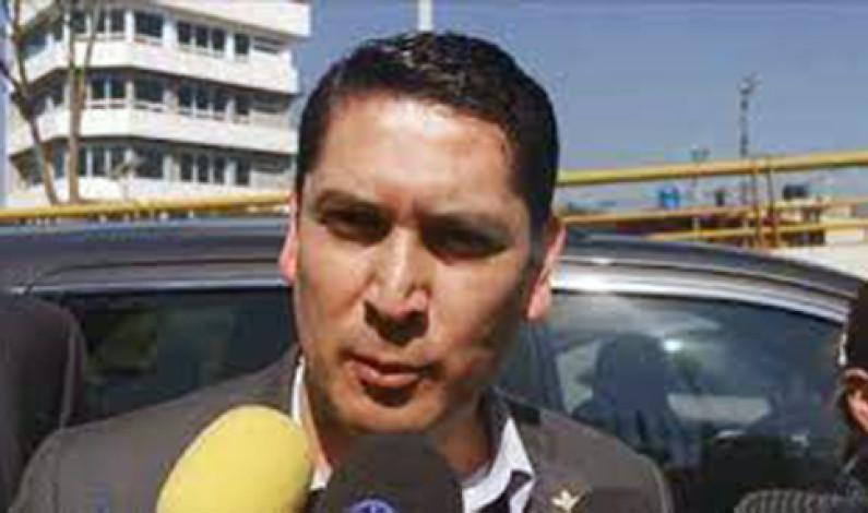 Abandona Luis Raúl Ortiz el proceso de sucesión en la Rectoría de la UAEM