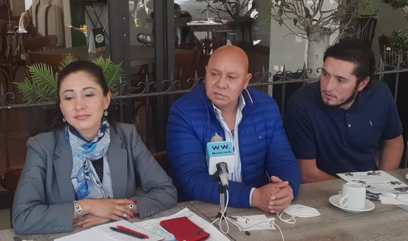 """Ilegal la """"elección"""" convocada por Hernández Palma en Central de Abasto"""