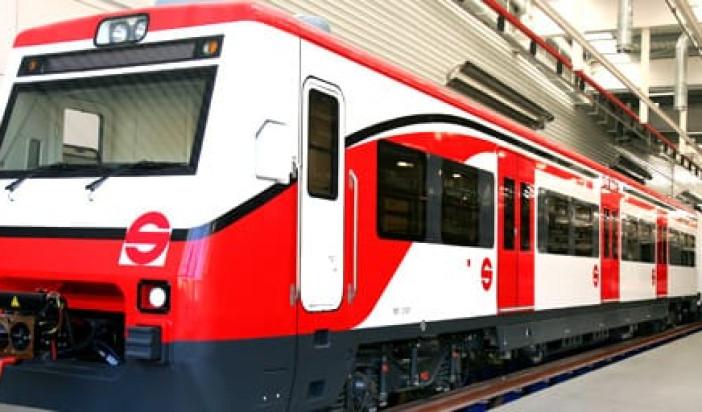 Elevan tarifa del Tren Suburbano