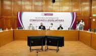 Analiza Legislatura Ley de Participación Ciudadana