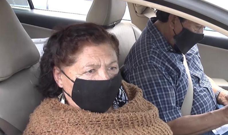 Vacunados 100 mil adultos mayores en Toluca