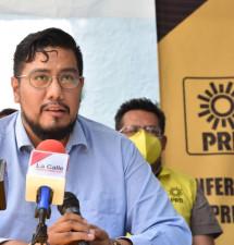 Exigen renuncia inmediata del líder estatal del PRD