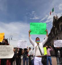 Exige Ecatepec agua potable