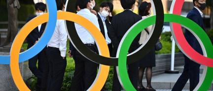 Juegos Olímpicos serán sin público