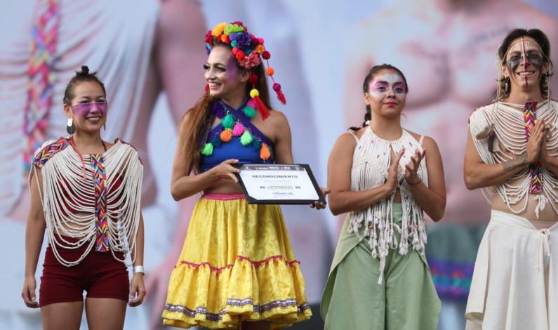 Concluyó exitosamente el Festival de las Luciérnagas