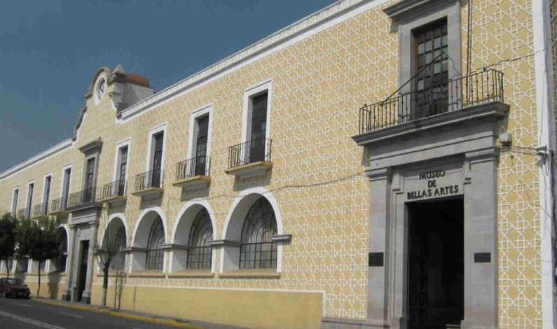 Con exposición de obras de destacadas mujeres, celebra Museo de Bellas Artes 76 aniversario
