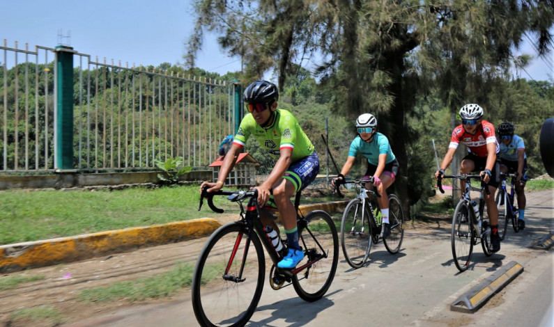 Convoca Valle de Bravo a ruta de ciclismo turístico