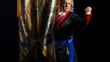 Ofrece teatro universitario visión crítica del Grito de Independencia