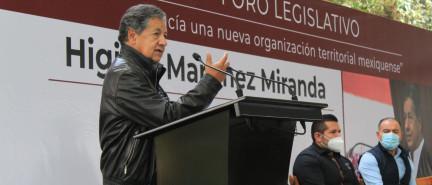 Llama Higinio a ahorrar 30 mil mdp de corrupción