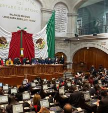 Legislatura sin acuerdos