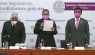 Velará Legislatura por el desarrollo de municipios