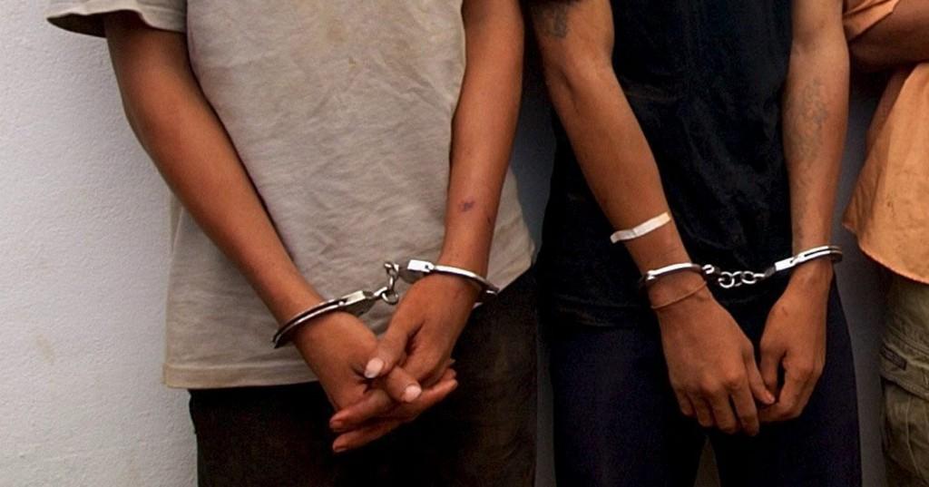 el-gobierno-reporta-cero-homicidios-y-42-personas-detenidas-en-caracas