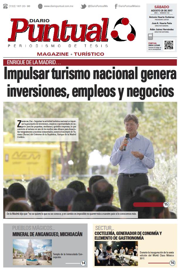 Magazine Turístico