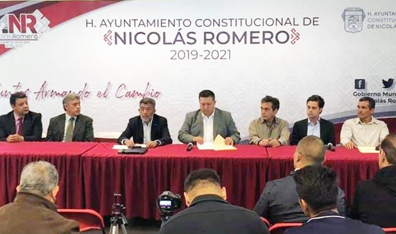 Crearán 20 Mil Empleos En Nicolás Romero Diario Puntual