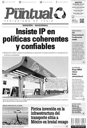 Diario Puntual Periodismo De Tesis